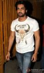 Arjan Bajwa attends Aashiqui 2 Special Screening
