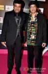 Arun Sharma And Bali Brahmbhatt At 1st Women's Prerna Awards