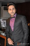 Ayushmann Khurrana At Music Success Bash of 'Nautanki Saala'