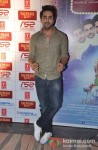 Ayushmann Khurrana at the screening of movie 'Nautanki Saala' Pic 2