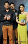 Bhushan Kumar And Tulsi Kumar Press Meet at T-Series Noida Pic 2