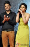 Bhushan Kumar And Tulsi Kumar Press Meet at T-Series Noida Pic 3