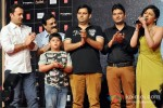 Bhushan Kumar And Tulsi Kumar Press Meet at T-Series Noida Pic 1