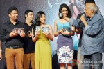 Bhushan Kumar, Tulsi Kumar, Shraddha Kapoor Aditya Roy Kapur And Mahesh Bhatt Press Meet at T-Series Noida Pic 3