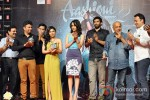 Bhushan Kumar, Tulsi Kumar, Shraddha Kapoor Aditya Roy Kapur And Mahesh Bhatt Press Meet at T-Series Noida Pic 2