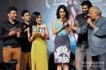 Bhushan Kumar, Tulsi Kumar, Shraddha Kapoor Aditya Roy Kapur And Mahesh Bhatt Press Meet at T-Series Noida Pic 1