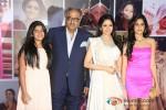 Boney Kapoor And Jhanvi Kapoor At Subrata Roy's Party to Celebrate Sridevi's Padma Shri Award