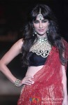 Chitrangada Singh Walk The Ramp at IIJW 2013