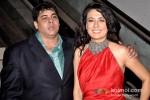 Cyrus Barocha And Mini Mathur At 1st Women's Prerna Awards