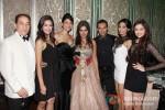 Dalip Tahil, Sushmita Sen, Nisha Jamwal, Marc Robinson, Shobhita And Zoya at Royal Banquet Hosted By Nisha Jamwal