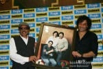 Dharmendra And Bobby Deol At People Magazine Cover Launch Pic 2