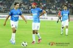 Dino Morea And Ranbir Kapoor Play Football