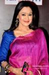 Disha Wakhani At 1st Women's Prerna Awards