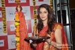 Eesha Koppikhar celebrates Gudi Padwa Pic 4