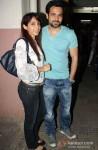 Emraan Hashmi At Special Screening of Aashiqui 2