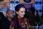 Evelyn Sharma At Nautanki Saala Movie Premiere in Dubai