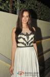 Evelyn Sharma At 'Nautanki Saala' Success Bash Pic 1