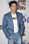 Farhan Akhtar Promote MARD Movie on Extra Innings T20 Pic 4