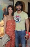 Gaurav Chopra at Special Screening of Film 'Shree'
