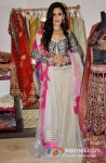 Hrishitaa Bhatt At Amy Billimori's Summer Spring Collection Pic 1