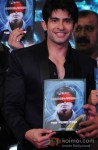 Hussain Kuwajerwala At Music Launch and First Look Launch of 'Shree' Pic 2