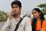Hussain Kuwajerwala and Anjali Patil in Shree Movie Stills