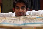 Hussain Kuwajerwala in Shree Movie Stills