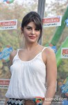 Jacqueline Fernandez launches Essel World's New Ride Pic 10