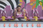 Jacqueline Fernandez launches Essel World's New Ride Pic 1