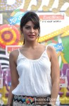 Jacqueline Fernandez launches Essel World's New Ride Pic 9