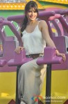 Jacqueline Fernandez launches Essel World's New Ride Pic 8