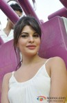 Jacqueline Fernandez launches Essel World's New Ride Pic 4
