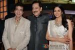 Jeetendra At Subrata Roy's Party to Celebrate Sridevi's Padma Shri Award