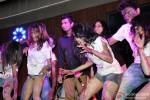 Jigar and Priya Panchal at 'Go Goa Gone' Music Launch