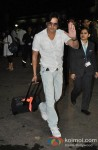 Jimmy Shergil Leave For TOIFA 2013