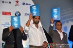 John Abraham And Rahul Bose At Standard Chartered Charity Awards Night 2013