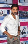 John Abraham At Standard Chartered Charity Awards Night 2013 Pic 1