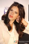 "Kalki Koechlin At ""Ek Thi Daayan"" Movie press conference in New Delhi"