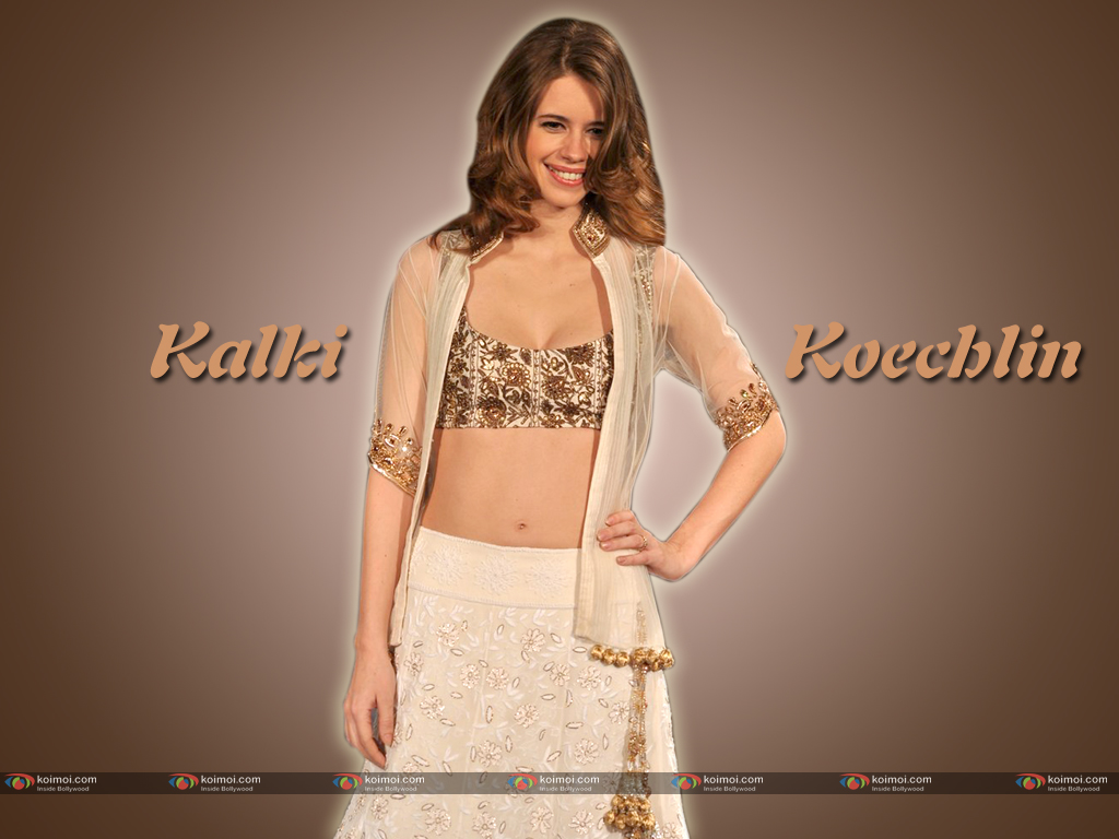 Kalki Koechlin Wallpaper