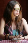 Kalki Koechlin in a still from That Girl in Yellow Boots Movie Pic 3