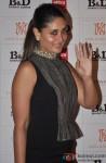 Kareena Kapoor at Bharat-N-Dorris Hair & Make-up Awards 2013