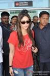 Kareena Kapoor snapped at Bhopal Airport