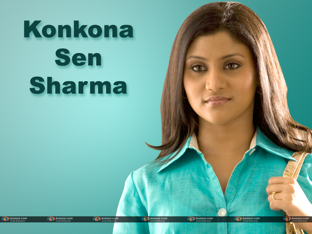 Konkona Sen Sharma Wallpaper 1