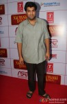 Kunaal Roy Kapur At First Look Launch of 'Nautanki Saala'