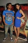 Kunal Khemu And Puja Gupta At 'Go Goa Gone' Movie Promotion in Mumbai Pic 1