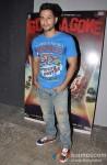 Kunal Khemu At- 'Go Goa Gone' Movie Promotion in Mumbai