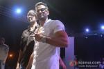 Kunal Khemu Promote 'Go Goa Gone' Movie at DY Patil Stadium Pic 2