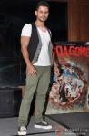 Kunal Khemu at 'Go Goa Gone' Music Launch