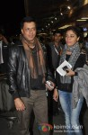 Madhur Bhandarkar Leave For TOIFA 2013