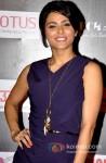 Madhurima Tulli At 1st Women's Prerna Awards